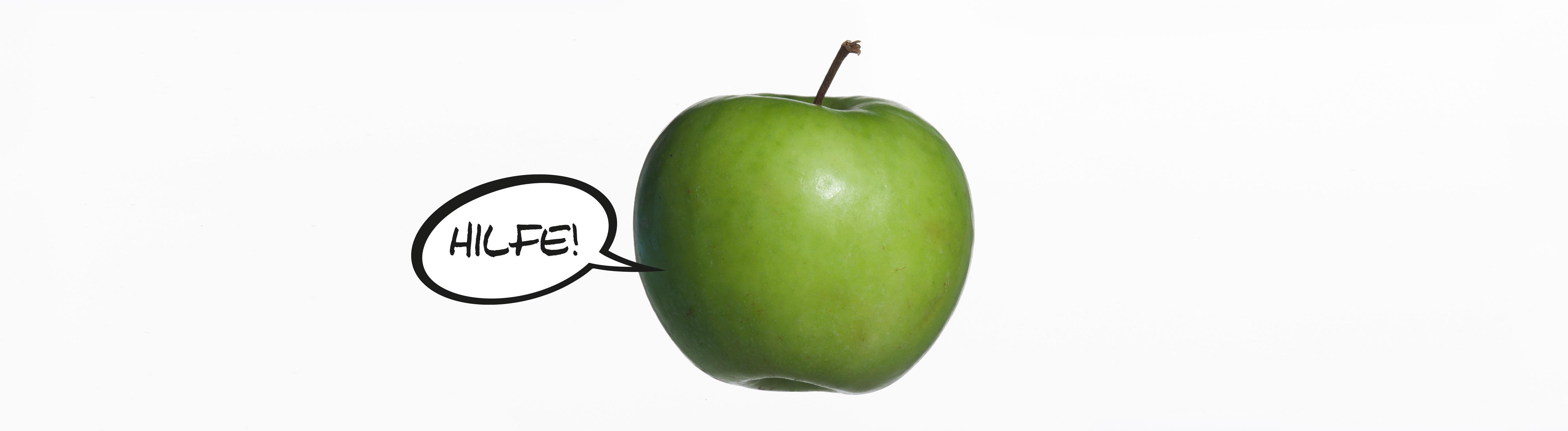 Apple Hilfe Hamburg